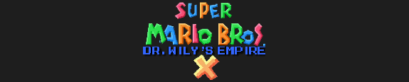 Dr. Wily's Empire
