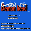 Clash At Demonhead